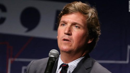 Opinion: History shows we ignore Tucker Carlson at our peril