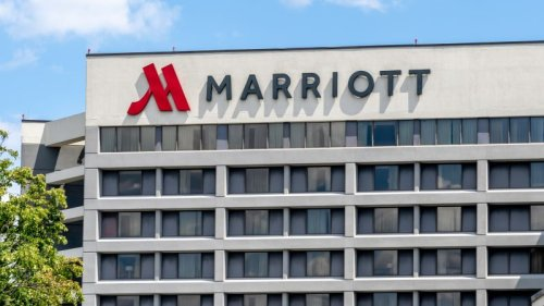 Here's how small business owners can get two free nights with the Marriott Business credit card | CNN Underscored