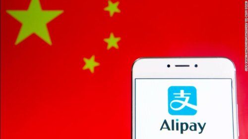 Analysis: China wants to weaponize its currency. A digital version could help