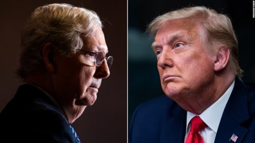 Opinion: Mitch McConnell may still get the last laugh