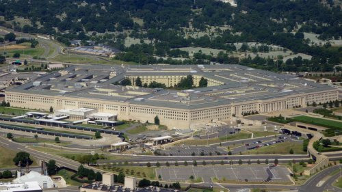 Defense Department watchdog will investigate decision to base Space Command HQ in Alabama