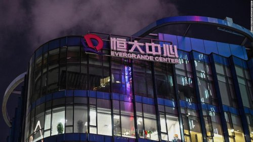 Evergrande says a $2.6 billion deal has collapsed as another payment deadline looms