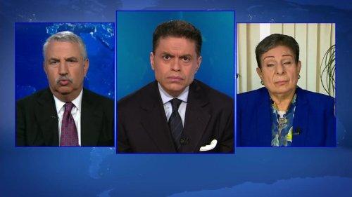 Friedman: U.S. talk on Israel embassy 'nonsense'