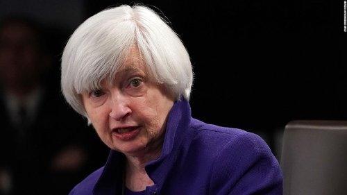 Analysis: Janet Yellen says critics of Biden's tax hikes are asking the wrong question