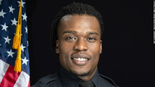 Wauwatosa police officer won't face charges in deadly shooting of 17-year-old Alvin Cole