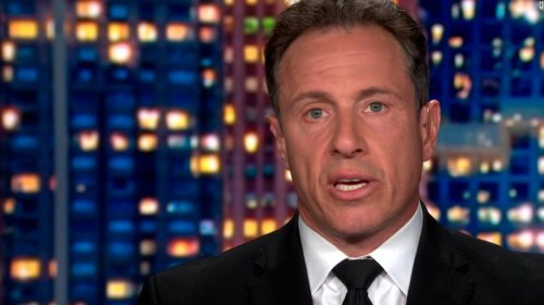 'The fraud is this farce': Cuomo calls out Fox News host