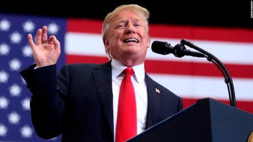 Republicans in key midterm races caution against Trump's new tariffs - CNN Politics