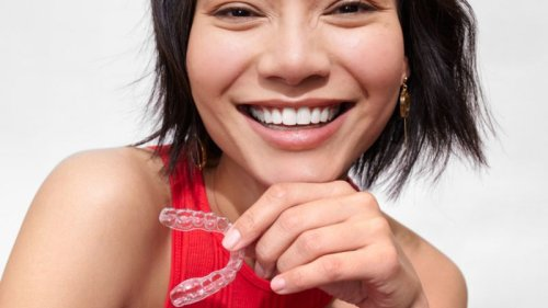 Straight teeth were never more affordable or easier to get than with Candid | CNN Underscored