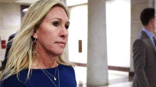 House Republicans revolt over reimposed mask mandate   CNN Politics