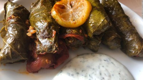 Everyone needs these 2 Mediterranean dishes at Eid al-Fitr celebrations. We have recipes