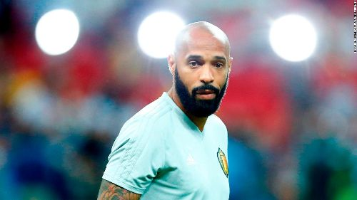 Thierry Henry's 'heart will be split' by World Cup semifinal