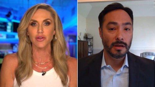 Texas lawmaker reacts to Lara Trump telling border citizens to 'arm up'