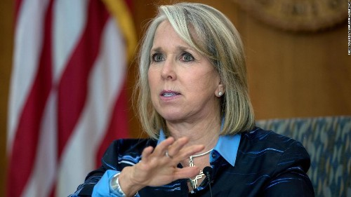 Michelle Lujan Grisham emerges as top contender to lead Health and Human Services