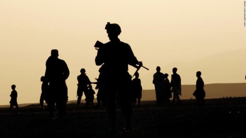 Top US commanders in Afghanistan wrestle with mistakes and regrets as America's longest war ends