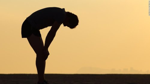 Falling out of shape can take mere weeks, researchers say