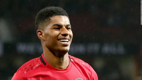 Manchester United forward Marcus Rashford told to 'prioritize' football by manager Ole Gunnar Solskjaer