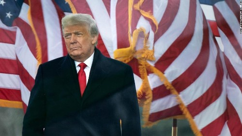 Opinion: Impeaching Trump is only the start