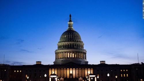 U.S. Politics | 2021 - cover