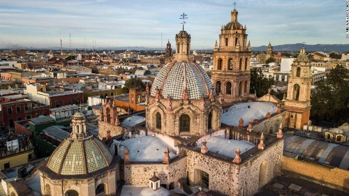 The best things to do in San Luis Potosi, Mexico