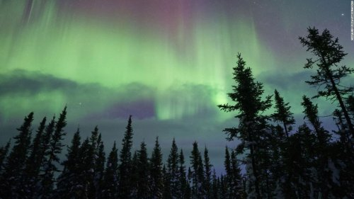There is little research to back reports of northern lights sounds. So what are people hearing?