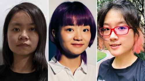 Chinese feminists are being attacked online by nationalist trolls. Some refuse to be silenced