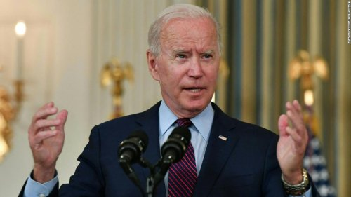 Biden signs bill that will give victims of mysterious 'Havana syndrome' better medical care
