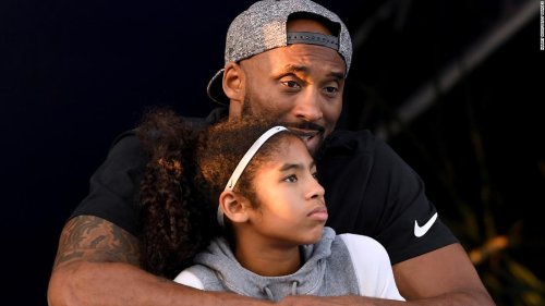 Kobe Bryant's widow, other families, settle wrongful death suit related to fatal helicopter crash
