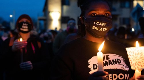 The police shooting of Daunte Wright has sparked nights of protests and days of fast-moving case developments