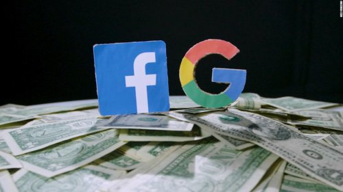 Australia wants to force Facebook and Google to pay media companies for news