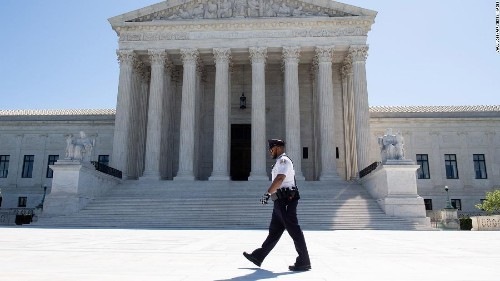 Death Penalty: As Trump leaves office, Supreme Court liberal justices lash out at unprecedented 'rush' of executions