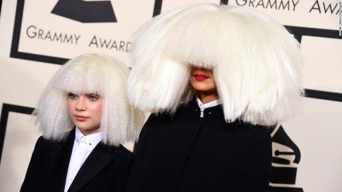 Sia defends her decision to cast Maddie Ziegler