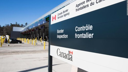 Canada extends US Covid-19 travel restrictions