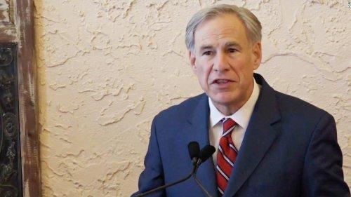 Texas Gov. Abbott faces backlash after lifting coronavirus restrictions