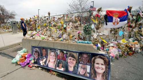 Colorado state Democrats introduce new gun measures in response to Boulder shooting
