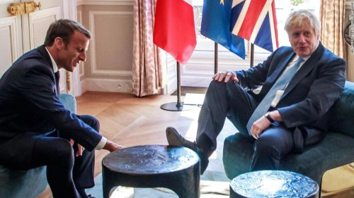 Analysis: UK and France reheat one of the world's oldest rivalries at a risky time for both