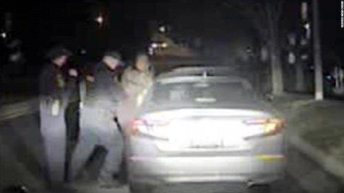 Virginia prosecutor says Black motorist should never have been pulled over, asks for investigation