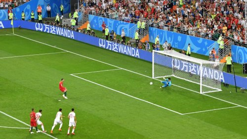 Spain and Portugal through after incredible Group B climax