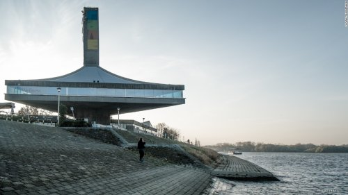 Saving the socialist architectural legacy