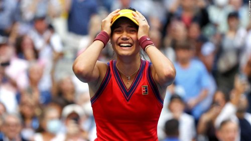 Opinion: The all-teenager tennis final we won't soon forget