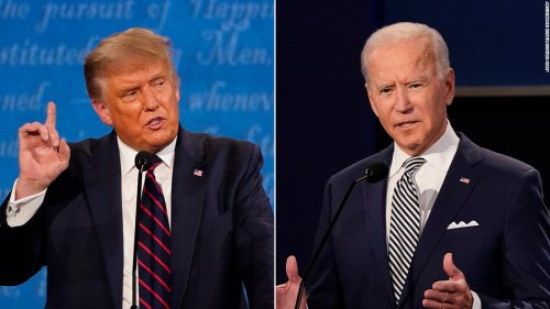 Opinion: Trump's debate performance was a national security disaster