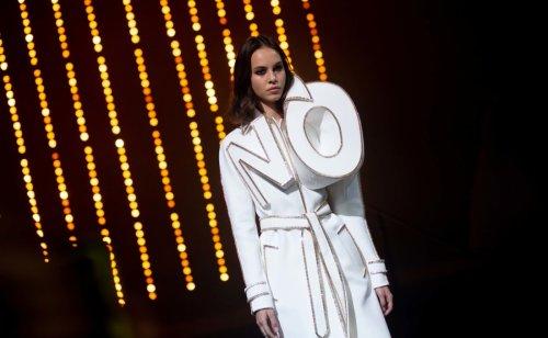 Viktor & Rolf Autumn-Winter 2018 haute couture: Behind the scenes - CNN Style