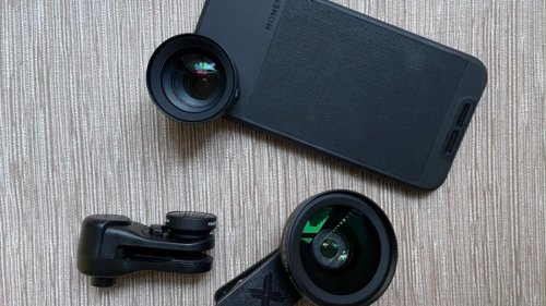 Smartphone Photography & Tech cover image