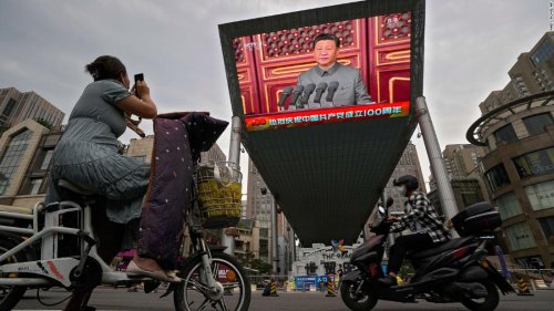 Analysis: China's biggest private companies are in chaos. It's all part of Beijing's plan