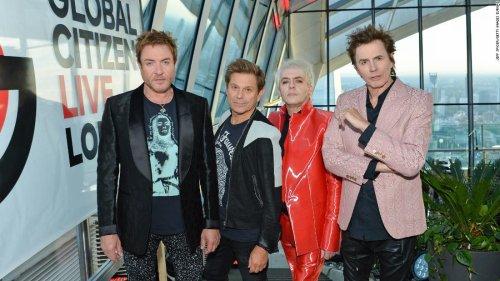 Duran Duran drop their 15th album, four decades after their debut
