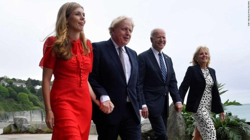 Analysis: Biden wooed many on his tour of Europe. It'll take much more to fix the damage wrought by Trump