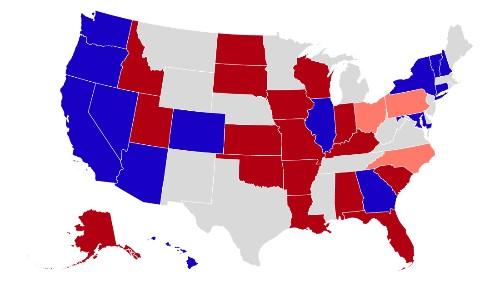 Analysis: The *next* 5 senators who might retire