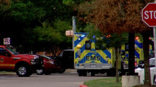 Three people are dead after apparent 'domestic situation' in Austin, Texas