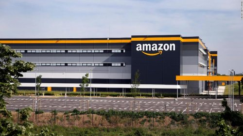 EU hits Amazon with antitrust charges. A huge fine could follow
