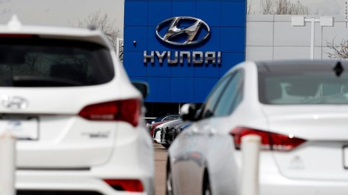Hyundai and Kia are spending $7 billion in US electric car push