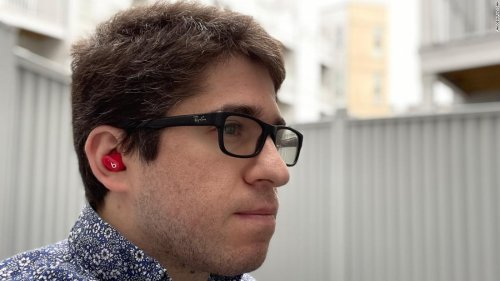 Beats Studio Buds outpace AirPods and Galaxy Buds with a bevy of great features | CNN Underscored